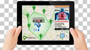 Tablet Computers Android Global Positioning System Location-based Service Mobile App PNG