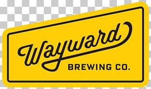 Wayward Brewing Co. Beer Brewing Grains & Malts India Pale Ale Brewery PNG