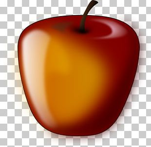 Drawing Apple Shading PNG