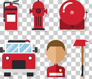 Fire Rescue Icon PNG