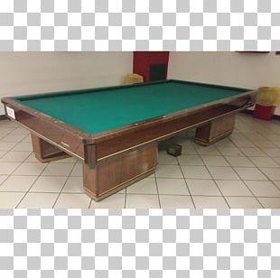Snooker Billiard Tables Pool Billiard Room Carom Billiards PNG