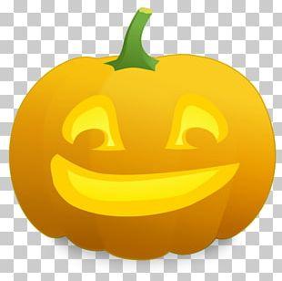 Jack-o'-lantern Animation PNG