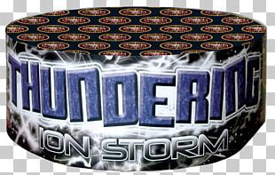Thunder Storm Barrage Cardiff Fireworks Moorland Road PNG