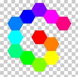 Hexagon Shape PNG