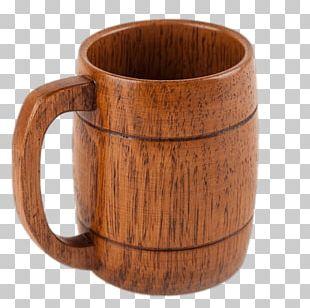 Beer Mug Barrel PNG