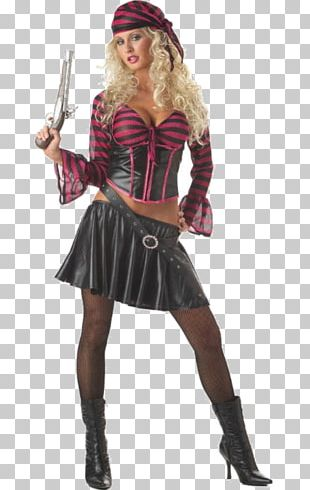 Halloween Costume Adult Clothing Piracy PNG