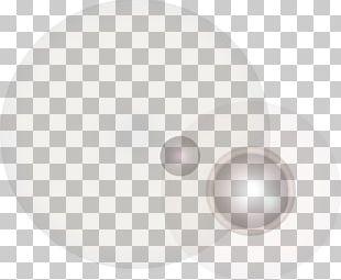 Light Circle PNG