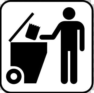 Rubbish Bins & Waste Paper Baskets Waste Management Logo Recycling PNG