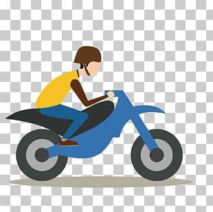 Scooter Motorcycle Motorbike Free Tu Huella De Carbono PNG