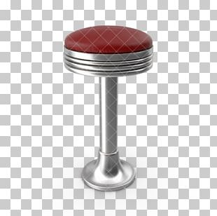 Table Bar Stool Chair PNG