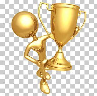 Award Medal Trophy Prize PNG
