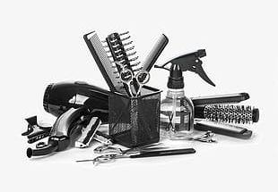 Beauty Tools PNG