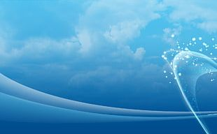 Desktop Sky Blue Light Blue PNG