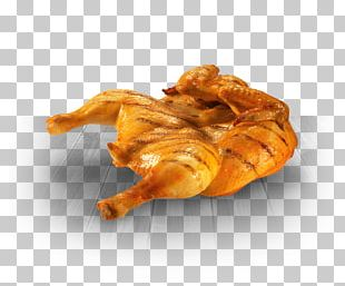 Fried Chicken Roast Chicken French Fries Hamburger PNG
