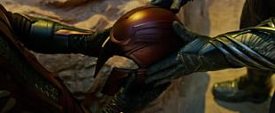 Magneto Professor X Apocalypse Mystique Nightcrawler PNG