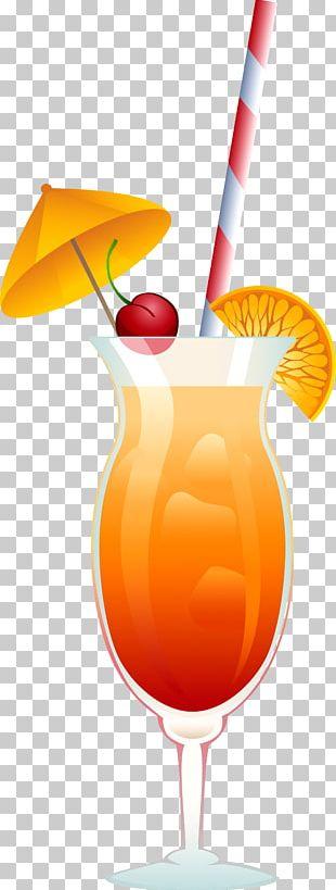 Wine Cocktail Sea Breeze Mai Tai PNG