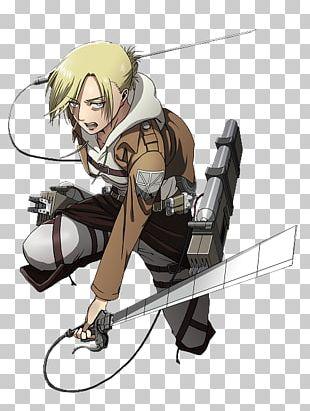 Annie Leonhart Bertholdt Hoover Anime Reiner Braun Attack On Titan PNG