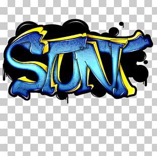 Graffiti Art Graphic Design Stunt PNG