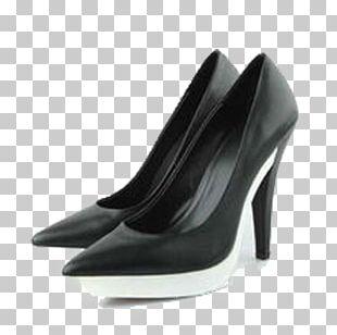 High-heeled Footwear Shoe Designer Sandal PNG