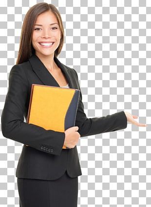 Businessperson Management Real Estate Woman PNG