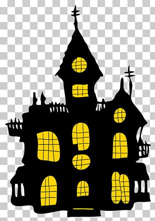Halloween Haunted Attraction PNG