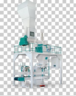 Packaging And Labeling Packaging Machine Production Mill PNG