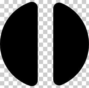 Semicircle Shape Curve Line PNG