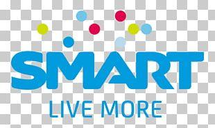 Smart Communications Logo PLDT Philippines Mobile Phones PNG