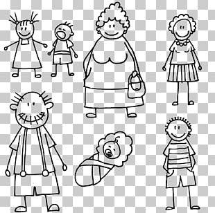 Relative Pronoun Family Child Teacher PNG