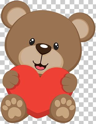 Bear Baby Shower Child Infant PNG
