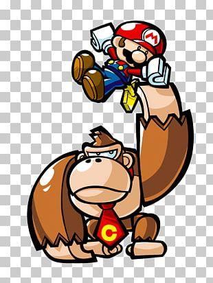 Mario Vs. Donkey Kong 2: March Of The Minis Mario Vs. Donkey Kong: Minis March Again! Mario Vs. Donkey Kong: Mini-Land Mayhem! PNG