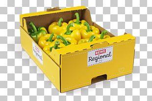 Vegetable Steiner GmbH & Co. KG Capsicum Green Bell Pepper Fruit Yellow PNG