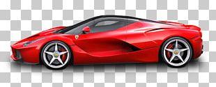 LaFerrari Maranello Ferrari F50 Ferrari F40 PNG