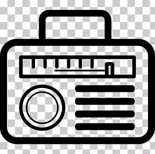 Radio Computer Icons Microphone Icon Design PNG
