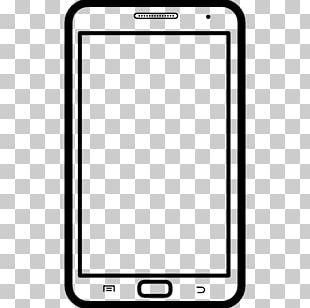 IPhone 4S Samsung Galaxy Note II Computer Icons Telephone PNG