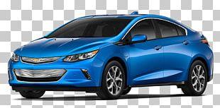 2017 Chevrolet Volt Electric Vehicle Car GMC Acadia PNG
