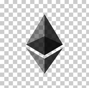 Ethereum Bitcoin Cryptocurrency Blockchain Logo PNG
