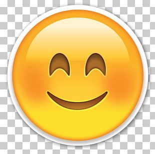 Smiley Emoji Emoticon Face PNG