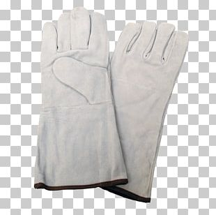 Oxy-fuel Welding And Cutting Glove Welder Leather PNG
