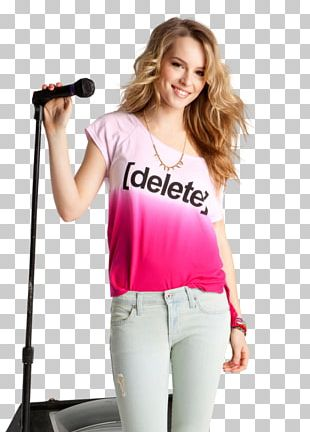 Bridgit Mendler Good Luck Charlie Hello My Name Is... Musician PNG