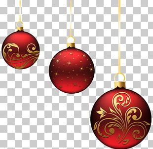 Christmas Ornament Christmas Decoration PNG