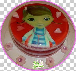 Cake Decorating Torte Birthday Cake Doll PNG