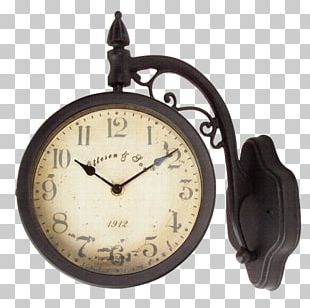 Station Clock Wall Alarm Clocks Howard Miller Clock Company PNG