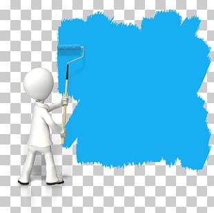 Figure Painting Wall House Painter And Decorator PNG