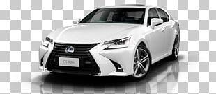 Lexus IS Car Lexus GS Luxury Vehicle PNG