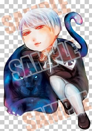 Mangaka Figurine Anime Character PNG