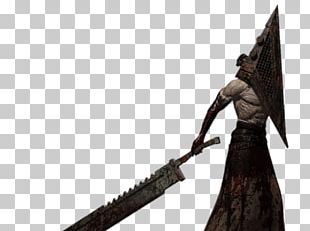 Pyramid Head Silent Hill 2 Silent Hill: Origins Video Game Player Character PNG