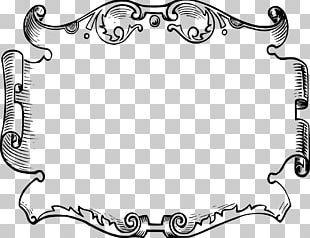 Frames Ornament Borders And Frames PNG