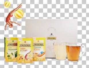 Orange Drink Ginger Tea Orange Juice Singapore PNG