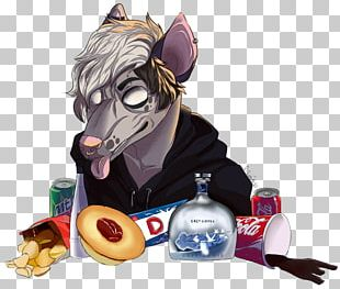 Snout Character Fiction Animated Cartoon PNG